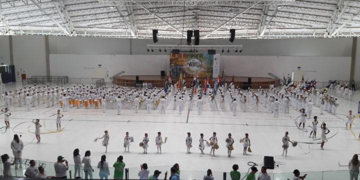 Open Brasil Bandas