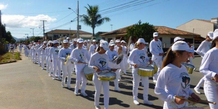 Bandas Racionais pelo Brasil
