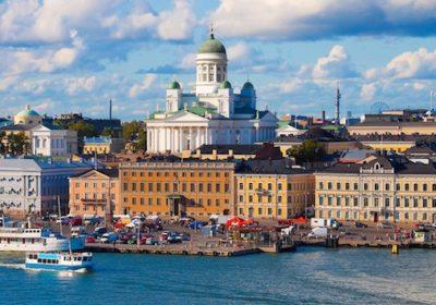 Suécia / Finlândia